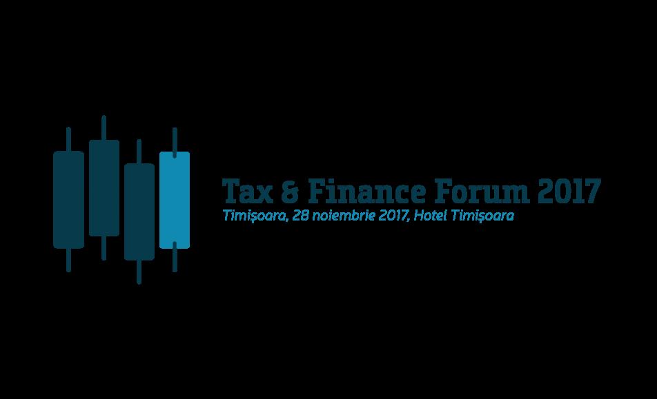 Tax & Finance Forum, Timișoara