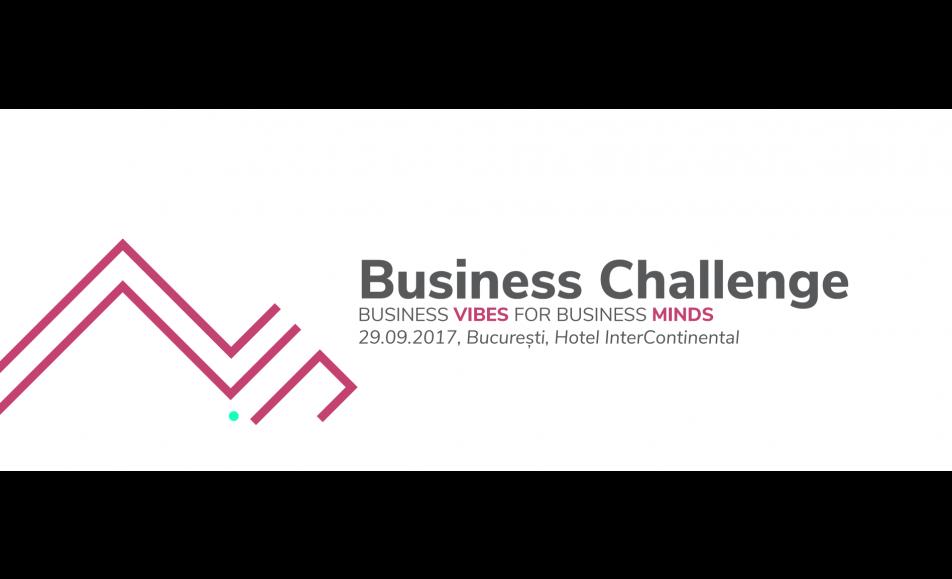 Business Challenge 2017