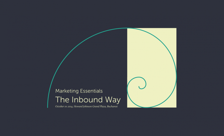 Marketing essentials. The inbound way