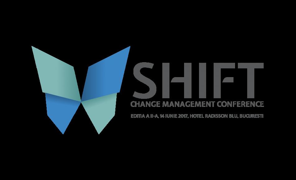 SHIFT Change Management Conference, ediția a II-a