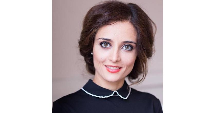 Lelia Grigore