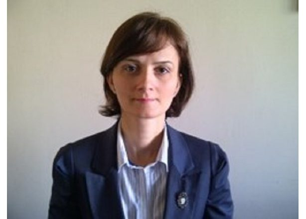 Andreea Sonei