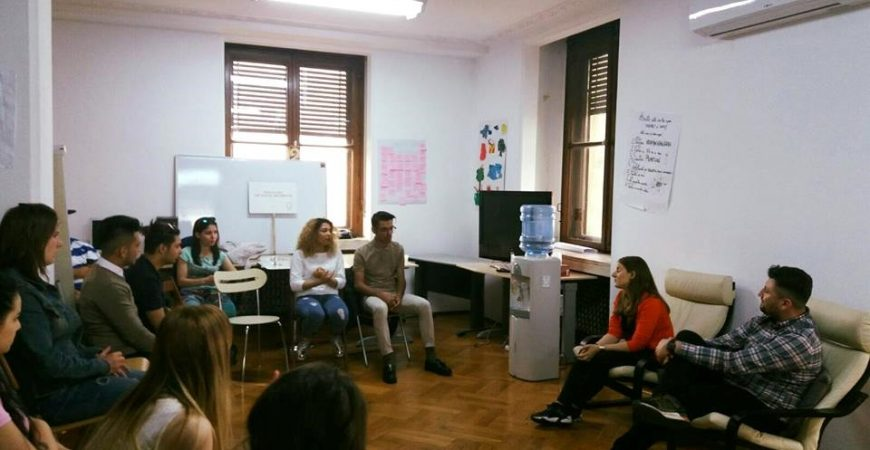 Parteneriat cu Asociația The Social Incubator – o poveste despre oameni și fapte bune