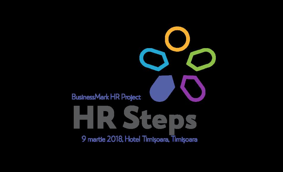 HR Steps, Timișoara