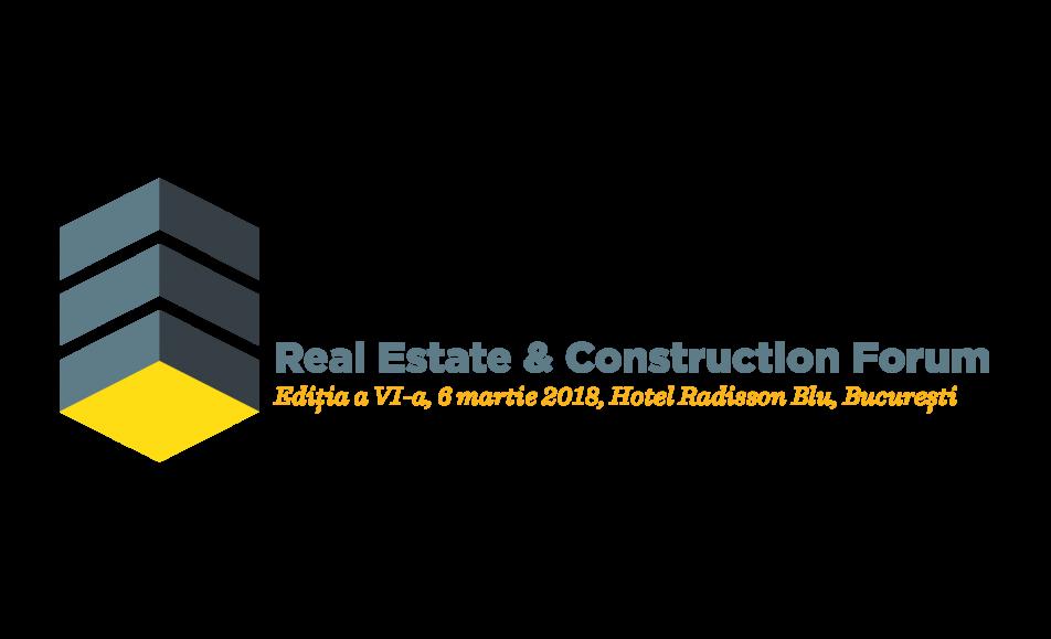 Real Estate & Construction Forum, ediția a VI-a