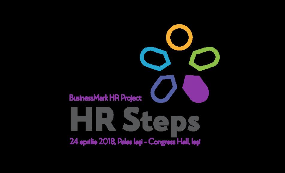 HR Steps, Iași