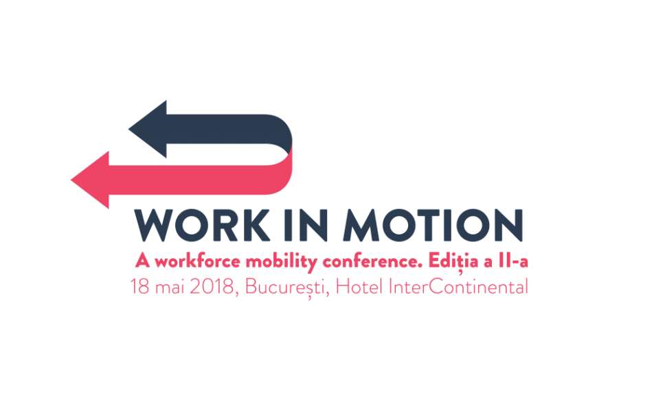 WORK IN MOTION. A workforce mobility conference