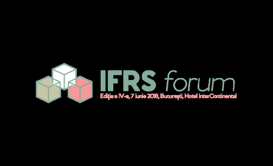 IFRS Forum, ediția a IV-a