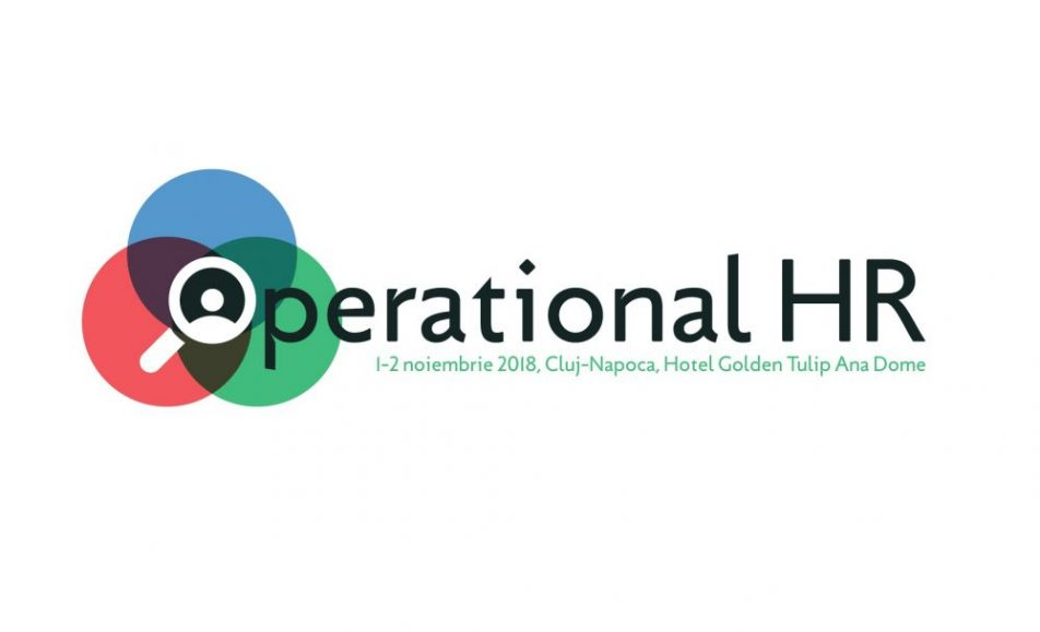 Operational HR 2018, Cluj-Napoca