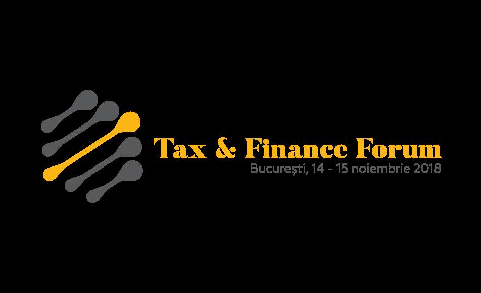 Tax & Finance Forum, București