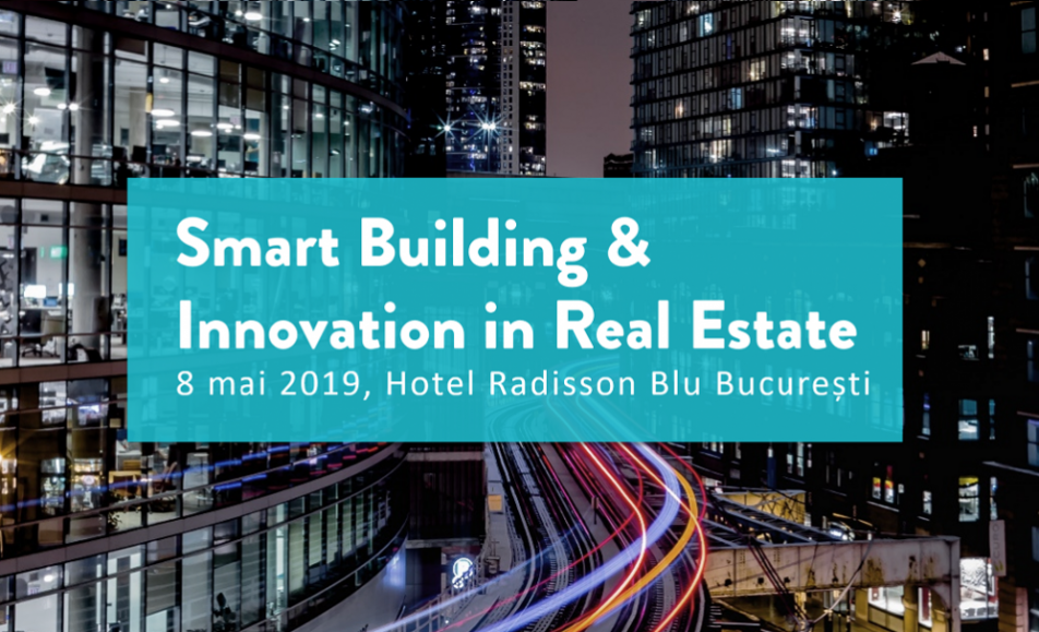 Smart Building & Innovation in Real Estate