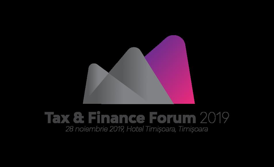 Tax & Finance Forum 2019, Timișoara