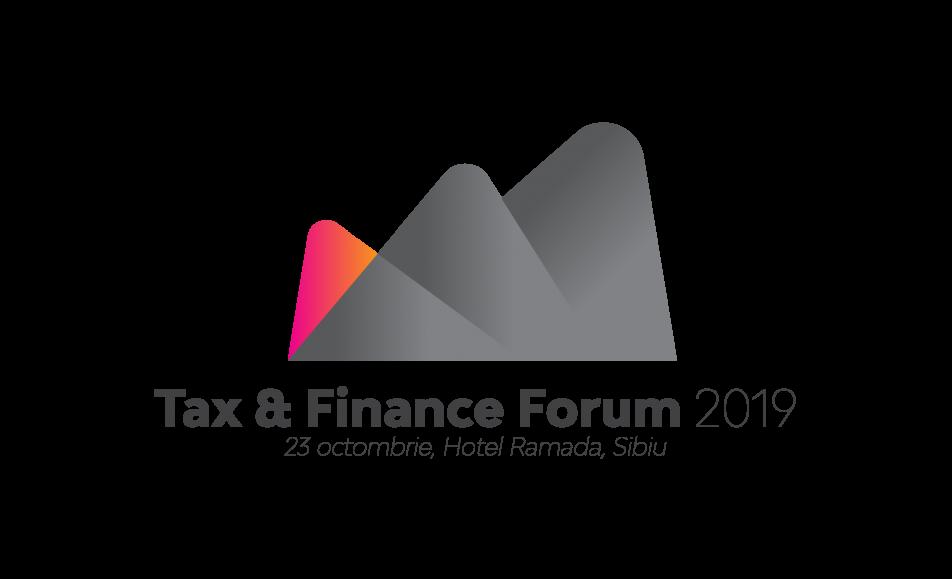 Tax & Finance Forum 2019, Sibiu