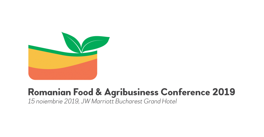 Romanian Food & Agribusiness Conference