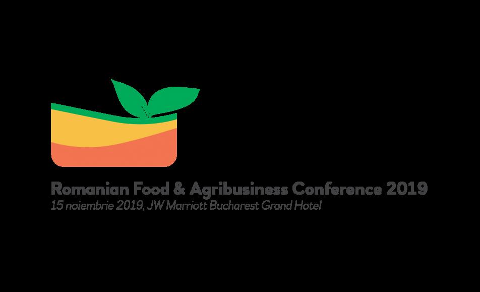 Romanian Food & Agribusiness Conference 2019, București
