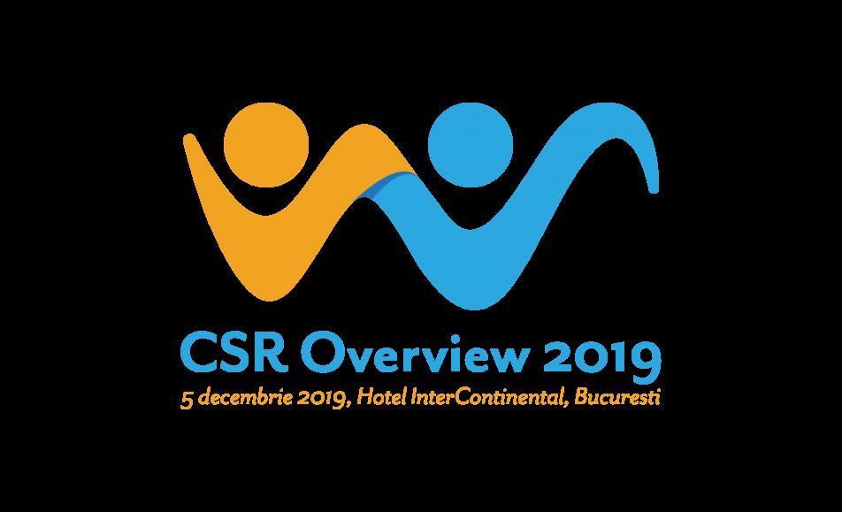 CSR Overview 2019, București