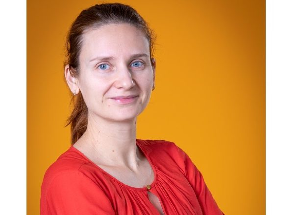 Gabriela Marinete