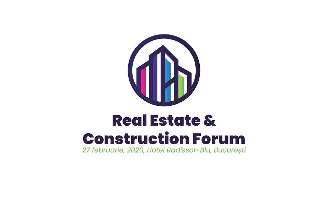 Real Estate & Construction Forum 2020