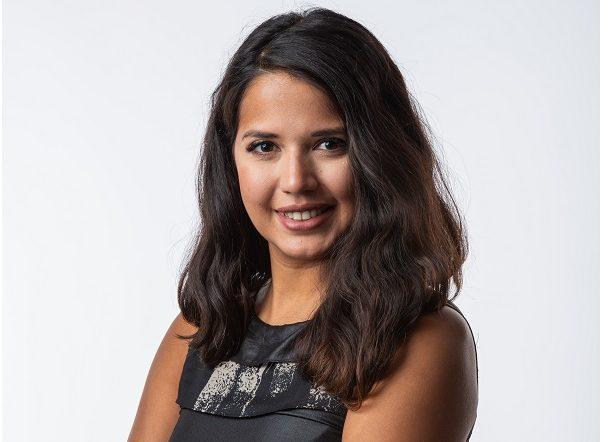 Adriana Gonzalez Gil