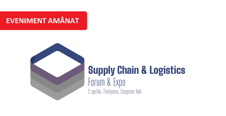 Supply Chain & Logistics Forum
