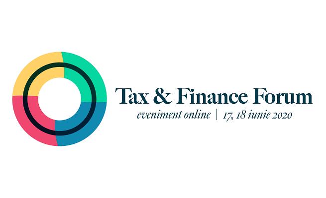 TAX & FINANCE FORUM 2020 (eveniment online)