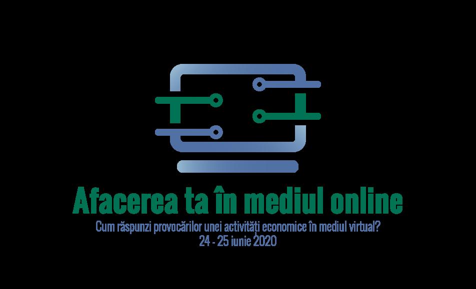 Afacerea ta în mediul online (eveniment online)