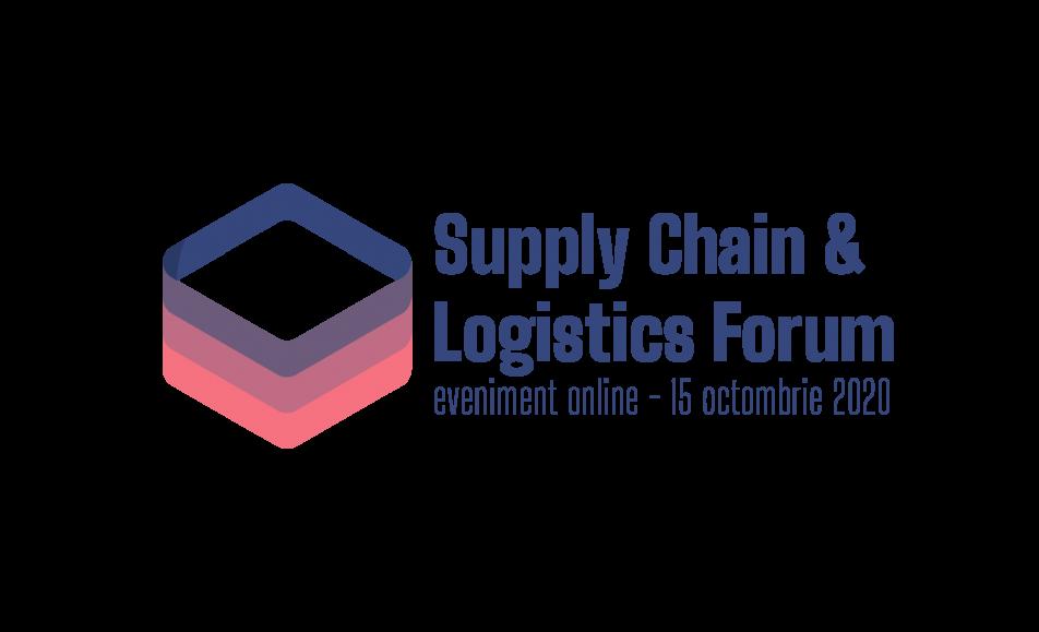 SUPPLY CHAIN & LOGISTICS FORUM (eveniment online)