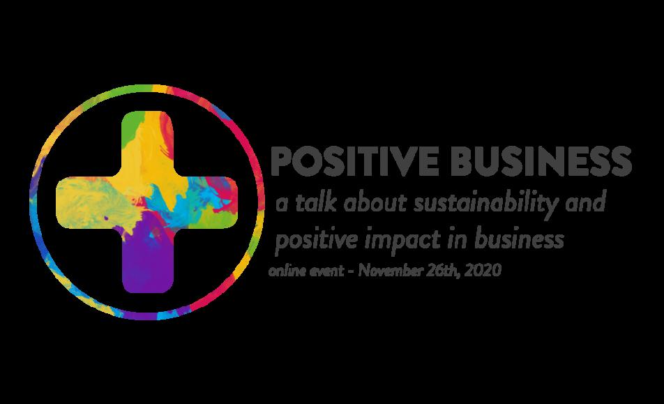 POSITIVE BUSINESS (eveniment online)