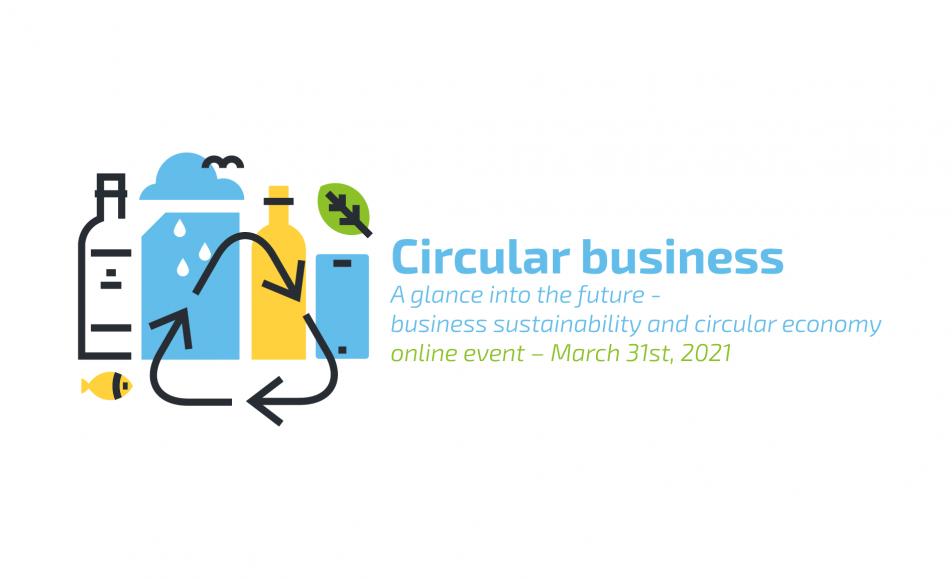 CIRCULAR BUSINESS (eveniment online)