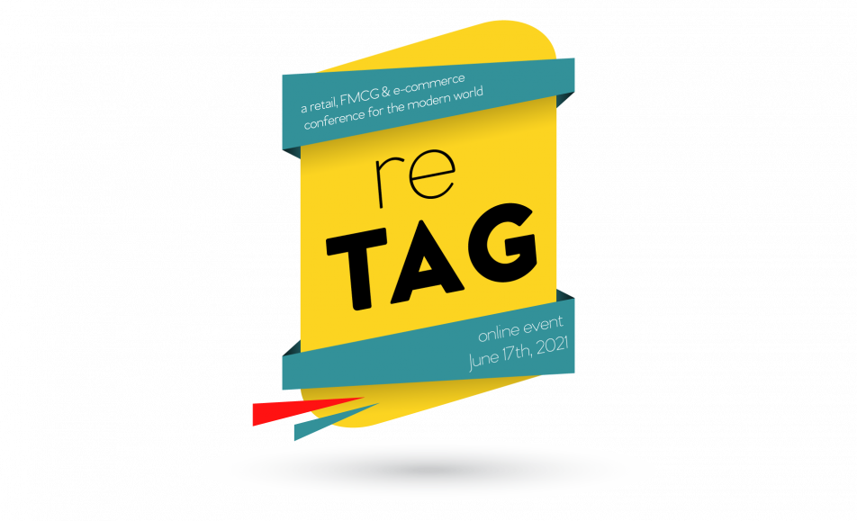 reTAG- a retail, FMCG & e-commerce conference for the modern world