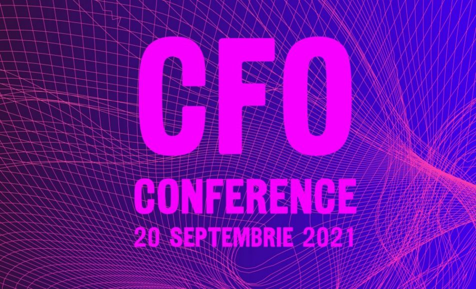 CFO Conference 2021