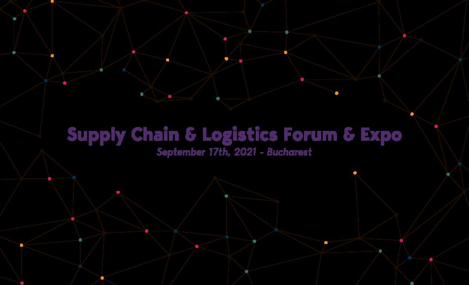 SEE Supply Chain & Logistics Forum & Expo 2021 (București)