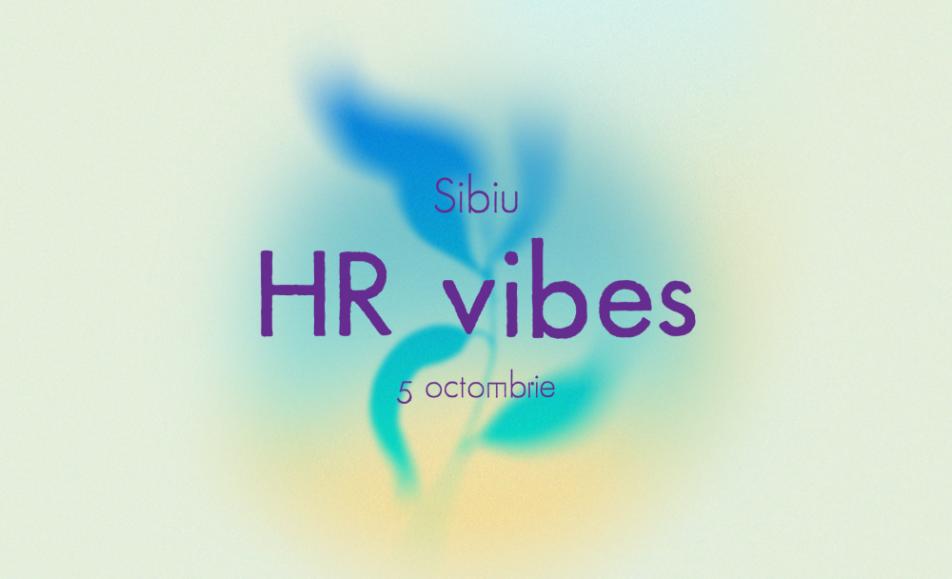 Sibiu HR Vibes 2021